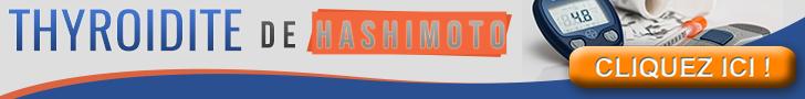 Thyroïde De Hashimoto - Comment Guérir Naturellement
